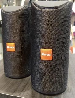 Parlante Bluetooth 10w Inalámbrico Resistente Al Agua Aitech