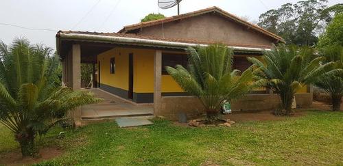 Chácara Para Venda Em Ibiúna, Ibiúna, 2 Dormitórios - 281_2-1110657