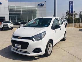 Chevrolet Beat Lt 2018 Seminuevos