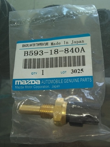 Válvula De Temperatura Mazda 3 Demio  Allegro Ford Láser