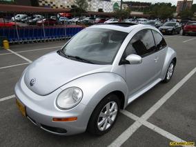 Volkswagen New Beetle Tp 2000cc Aa Ct
