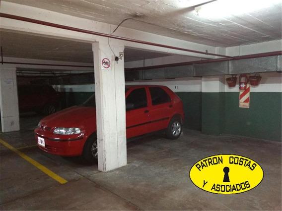 2273id-venta Cochera Suipacha 500 Retiro
