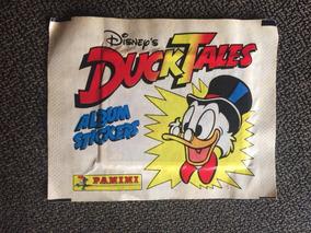 Envelope Lacrado Ducktales Importado 1987 - Tio Patinhas