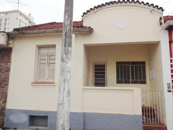 Casa Em Centro, Piracicaba/sp De 7185m² 1 Quartos À Venda Por R$ 200.000,00 - Ca539562