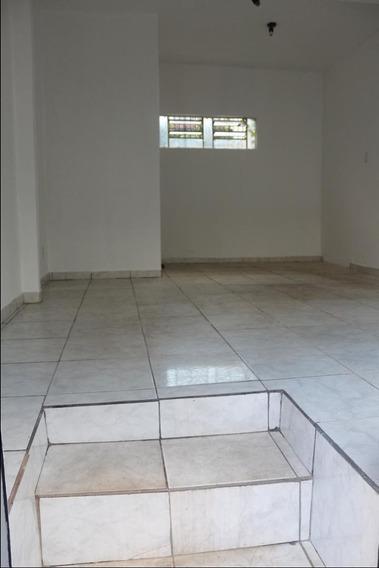 Sala Para Alugar, 40 M² Por R$ 650/mês - Centro - Ponta Grossa/pr - Sa0120