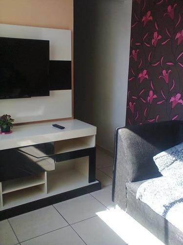 Apartamento Para Venda, 2 Dormitório(s), 52.0m² - 492