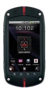 Casio Gzone Commando C771 Telefono Celular ( Verizon ) C-771