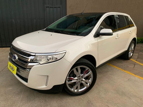 Ford Edge 3.5 Limited V6 At Awd