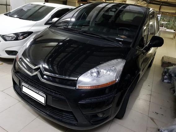 Citroën C4 Picasso Glx 2.0 16v, Cer2011