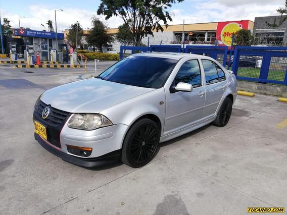 Volkswagen Jetta Mt 1800 Turbo