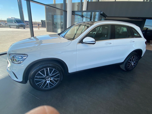 Mercedes Benz Glc 300 Suv Fl