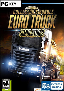 Euro Truck Simulator 2 Collector