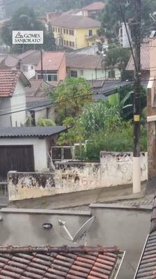 Terreno A Venda No Bairro Centro Alto Em Ribeirão Pires - - 2660-1