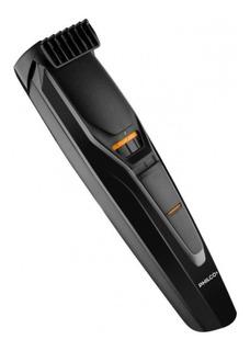 Cortabarba Philco Inalambrica Barba Trimmer Cb9800pn 220v