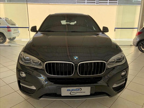 Bmw X6 3.0 35i 4x4 Coupe 6 Cilindros 24v Gasolina 4p Automat