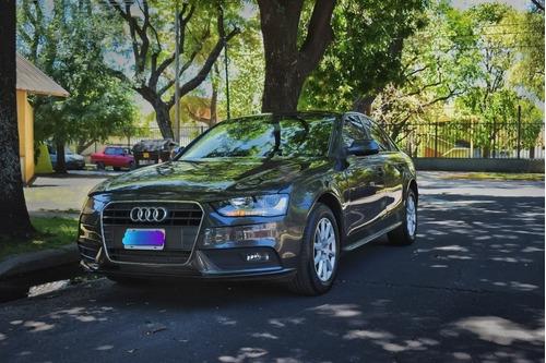 Audi A4 2013 1.8 Attraction Tfsi 170cv