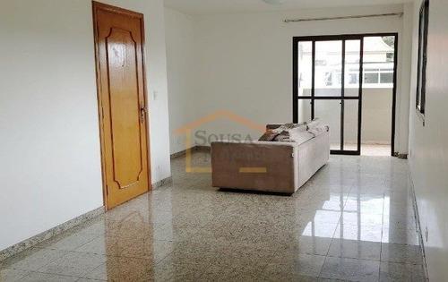 Apartamento, Venda, Jardim Paraiso, Sao Paulo - 14594 - V-14594