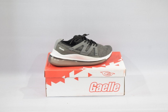 Zapatillas Gaelle Con Camara De Aire