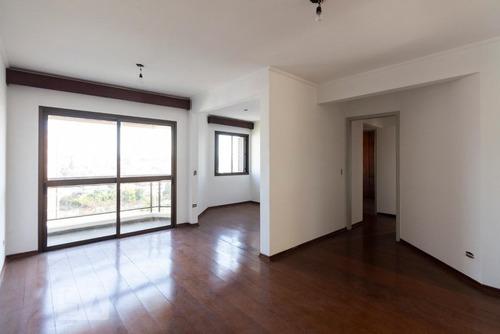 Apartamento À Venda - Saúde, 2 Quartos,  94 - S893059689