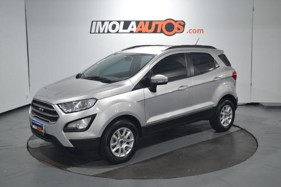 Oferta - Ford Ecosport 1.5 Se M/t 2018 -imolaautos-