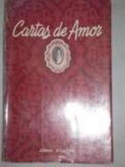 Livro - Literatura Estrangeira - Cartas De Amor