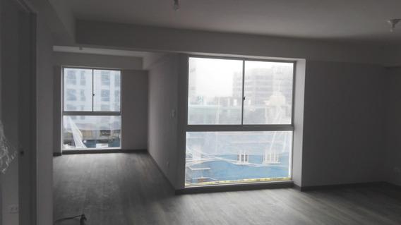 3 Dormitorios, Ascensor Directo, Vista Panoramica En Lince