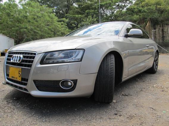 Audi A5 Coupe 2.0 Turbo