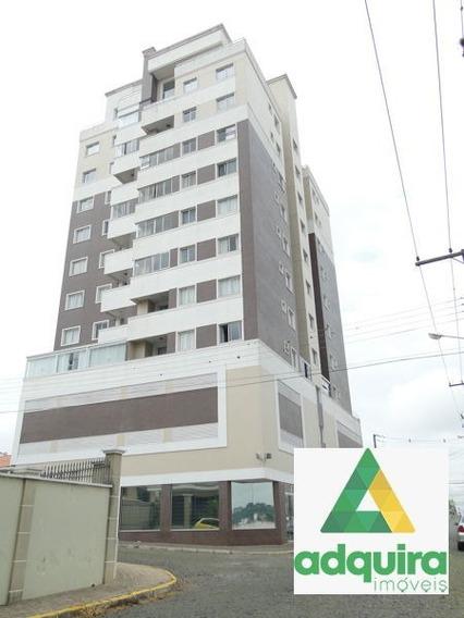 Apartamento Padrão Com 3 Quartos No Confidence Park - 4928-v