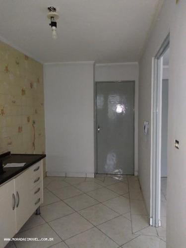Imagem 1 de 15 de Apartamento Para Venda Em São Paulo, Vila Pirajussara, 3 Dormitórios, 1 Banheiro, 1 Vaga - 1645_1-837185