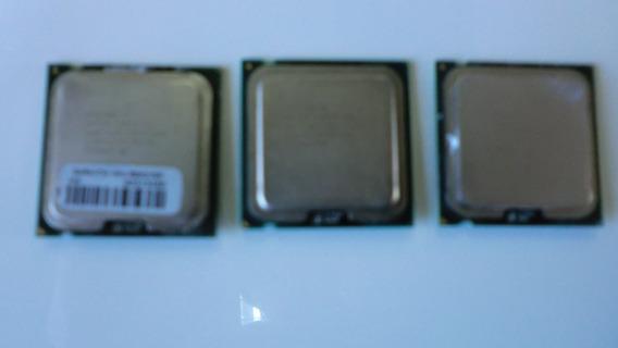 Processador Core2duo E6400 /6420 - Unitário Cada Modelo