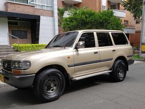 Toyota Burbuja Autana Automatica
