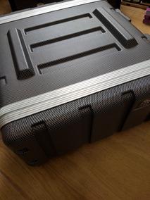 Case Para Racks Solid Sound Abs 4u