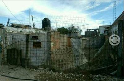 Terreno En Venta En Fraccionamiento San Juan De Guadalupe