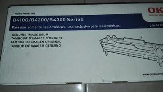 Drum Oki B4100/b4200/b4300 Series Original