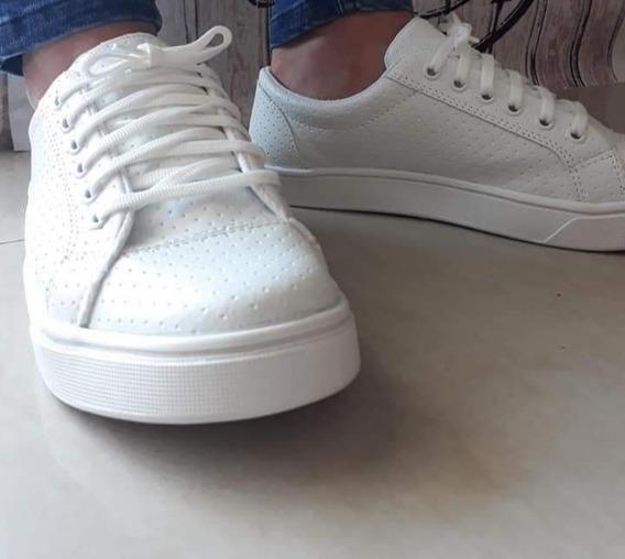 Zapatillas Sneakers Urbana De Hombre