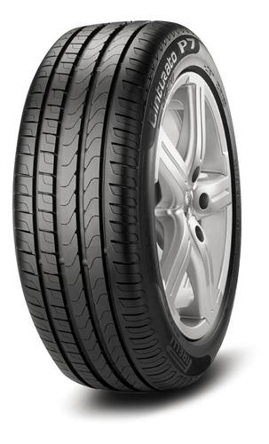 Imagen 1 de 6 de Neumático Pirelli 195/55 R16 V P7 Cinturato