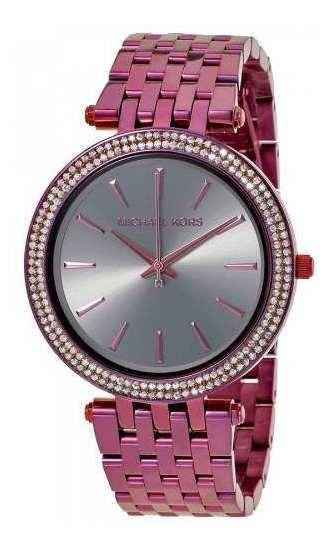 Relógio Michael Kors Mk3554 Feminino