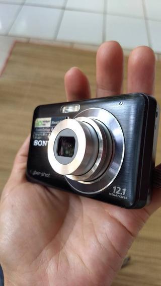 Câmera Fotográfica Original Sony