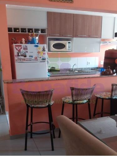 Imagem 1 de 18 de Apartamento Residencial, Morada Dos Pássaros, Parque Industrial, Jundiaí - Ap10384 - 33600853