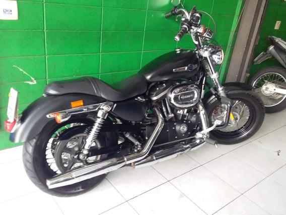 Harley Davidson Xl 1200