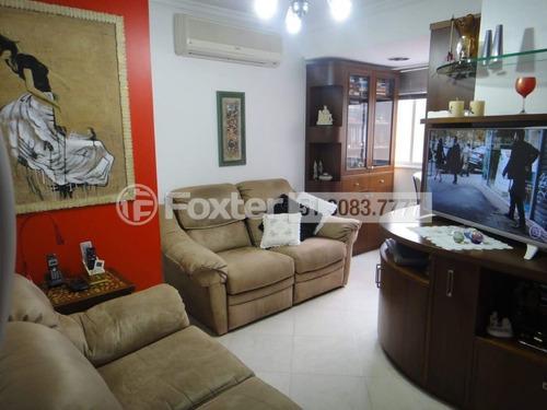 Apartamento, 2 Dormitórios, 105 M², Santo Antônio - 203945