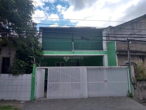 Imagem 1 de 14 de Casa Com 3 Quartos, 215 M² Por R$ 680000 - Fonseca - Niterói/rj - Ca20970