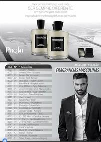 Perfumes Importados Masculino E Feminino