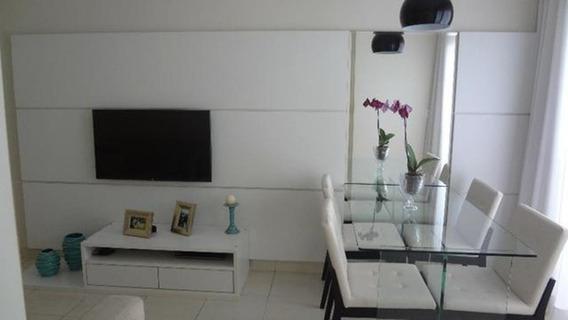 Apartamento De 2 Quartos Bairro Santa Mônica - 3958