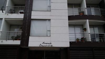 Apartamento En Venta Los Cedros 815-274