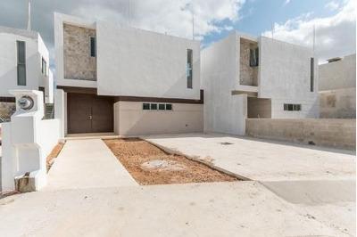 Casa En Renta En Merida, Dzitya- Gran Terreno Y Espacios