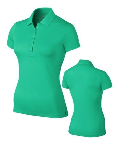 Chomba Nike Dama Verde Golflab