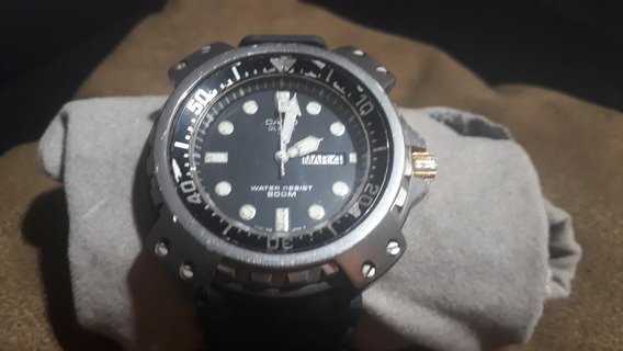 Relógio De Pulso Casio Md 510, Funcionando Perfeitamente