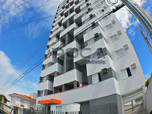 Venda De Apartamentos / Padrão  Na Cidade De São Carlos 23479