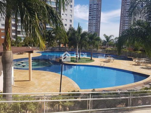 Apartamento À Venda Em Parque Das Flores - Ap002313